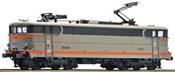 Electric locomotive BB 25200, BETON,