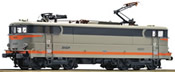 Electric locomotive BB 25200, sound