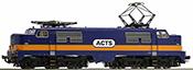 Dutch Electric Locomotive series 1200 ACTS
