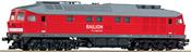 Diesel locomotive BR 232, DB AG