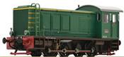 Diesel locomotive D236, FS