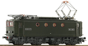 Franch Electric Locomotive BB 8100 of the SNCF