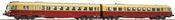 TEE diesel railcar class ALn 442/448, FS