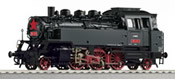 Czechoslovakian Steam Locomotive Series 365.4 of the CSD (DCC Sound Decoder)