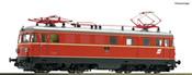 Austrian Electric locomotive 1046.18 of the ÖBB (DCC Sound Decoder)