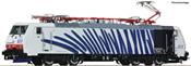 German Electric locomotive class 189,  Lokomotion
