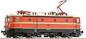 Austrian Electric Locomotive 1043.001-5 of the ÖBB (DCC Sound Decoder)