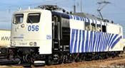 German Electric Locomotive 151 056, Lokomotion (DCC Sound Decoder)