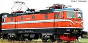 Swedish Electric Locomotive Rc4 1290 of the SJ (DCC Sound Decoder)