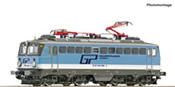 Austrian Electric locomotive 1142 696-4