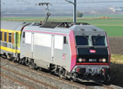 Electric locomotive BB 26000, SNCF