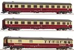 3 piece Passenger Set 2: