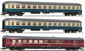 3 piece Passenger Set D 229