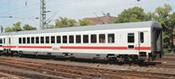 1st class IC passenger coach, DB AG