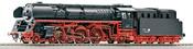 German Steam Locomotive BR 01.5 of the DR (Sound Decoder)