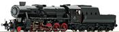 Austrian Steam Locomotive Class 52 of the ÖBB (Sound Decoder)