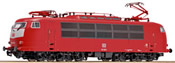 German Electric Locomotive 103 240 with camera of the DB AG (Sound Decoder)