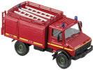 Fire Engine 1000 WTD 91 Meppen