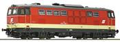 Diesel locomotive 2143 008, ÖBB
