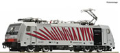 German Electric locomotive 186 282-0