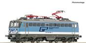Austrain Electric Locomotive Class1142 of the OBB (Sound)
