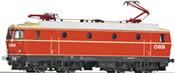 Austrian Electric Locomotive Rh 1044 of the OBB (Sound Decoder)