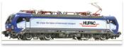 Swiss Electric Locomotive Class 193, HUPAC (Sound Decoder)