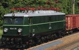Electric Locomotive 1014.15 (Sound Decoder)