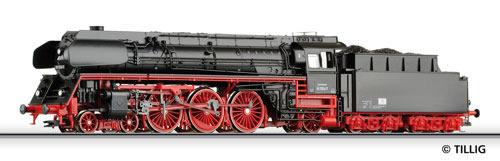 Tillig 02010 - Steam Locomotive Class 01.5