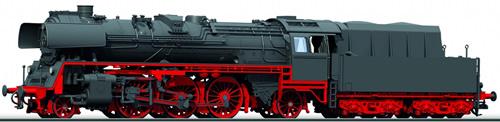Tillig 02050 - German Steam Locomotive BR 35.10 of the DR