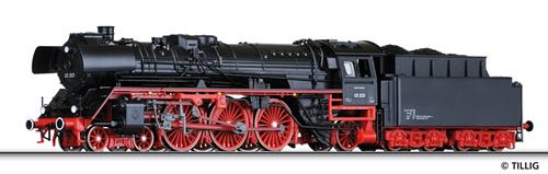 Tillig 02145 - Steam Locomotive Class 03.2 Reconstructed