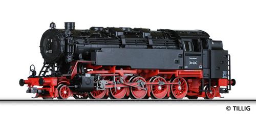 Tillig 02190 - Steam Locomotive Class 84