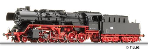 Tillig 02292 - Steam Locomotive Class 50.35