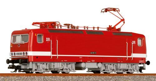 Tillig 02375 - Electric Locomotive Class 243 301-9