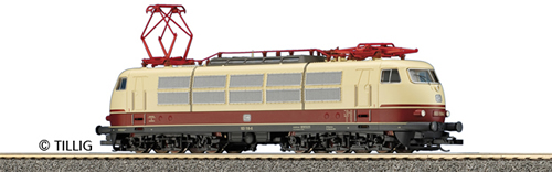 Tillig 02431 - Electric Locomotive Class 103