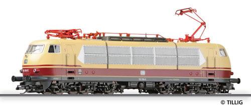 Tillig 02432 - BR 103 Electric Locomotive