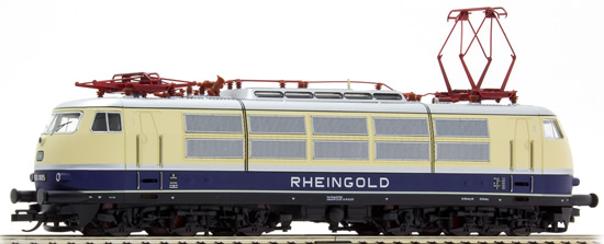 Tillig 02433 - German Electric Locomotive BR 103 of the DB AG
