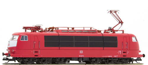 Tillig 02443 - German Electric Locomotive Class 103 of the DB AG