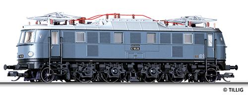Tillig 02453 - Electric Locomotive E 18 of the DRG