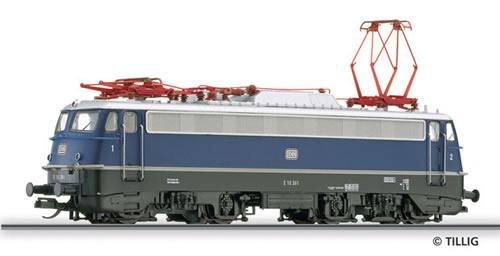 Tillig 02483 - German Electric Locomotive Class E 10.3 of the DB