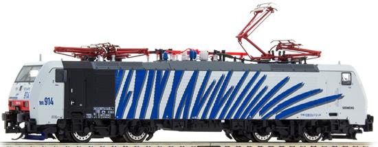 Tillig 02485 - Electric Locomotive Class 189