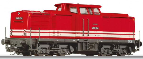 Tillig 02582 - Diesel Locomotive Class V 100
