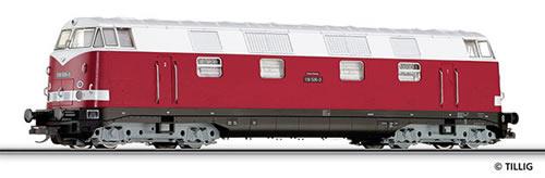 Tillig 02673 - Diesel Locomotive Class 118 BB