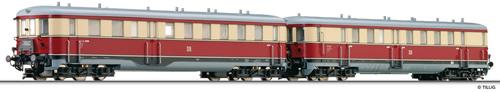 Tillig 02850 - Diesel railcar VT 137/VS 145