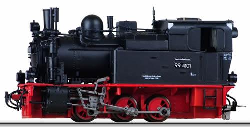 Tillig 02920 - Narrow gauge steam locomotive 99 6101