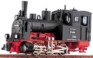 Tillig 02991 - Steam Locomotive 99 4506