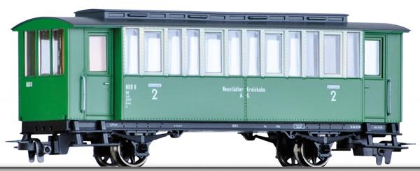 Tillig 03913 - Passenger car KB of the NKB