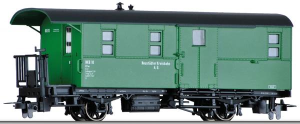 Tillig 03954 - Baggage Car KPw of the NKB