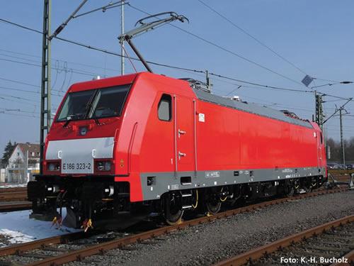 Tillig 04900 - Electric Locomotive Class 186