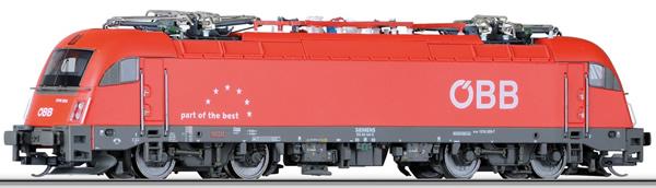 Tillig 04952 - Electric Locomotive Rh 1216